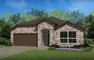 Fort Worth Single Family Home For Sale: 15709 Prairie Grass Lane