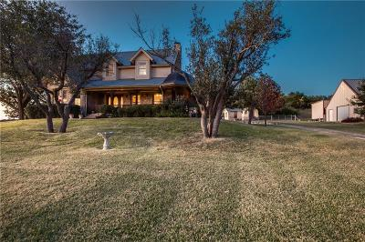 Stephenville Farm & Ranch For Sale: 3316 County Road 163