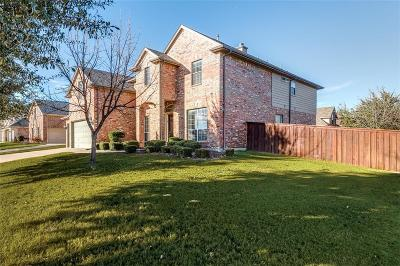 Fort Worth Single Family Home For Sale: 3709 Dalton Street