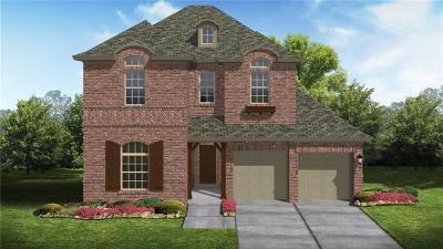McKinney Single Family Home For Sale: 3617 Angeles