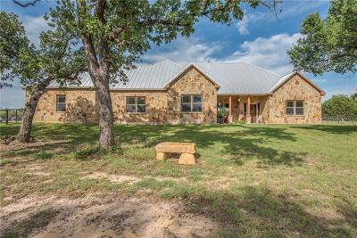 Parker County Farm & Ranch For Sale: 7401 Floyd Court