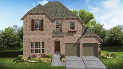 McKinney Single Family Home For Sale: 3609 Angeles