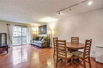 Condo For Sale: 4845 Cedar Springs Road #264