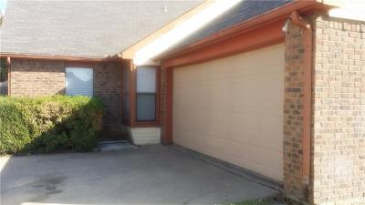 Carrollton  Residential Lease For Lease: 2306 Smoky Hill Road