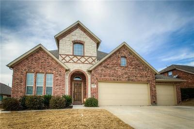 Weatherford Single Family Home Active Option Contract: 1910 Bay Laurel Drive