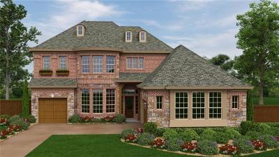 Frisco Single Family Home For Sale: 7111 Split Rein