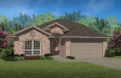 Fort Worth Single Family Home For Sale: 15717 Prairie Grass Lane