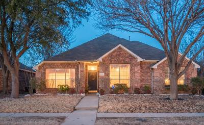 Frisco Single Family Home For Sale: 9510 Prestmont Place