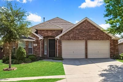 Mckinney  Residential Lease For Lease: 1816 Canyon Wren Drive