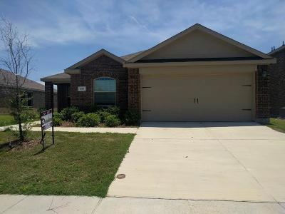 Celina  Residential Lease For Lease: 423 Paddock Lane