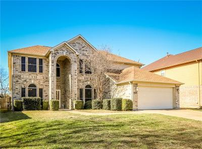 Arlington Single Family Home For Sale: 6316 Woolwich Drive