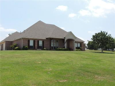Decatur Single Family Home For Sale: 367 County Road 3198