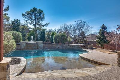North Richland Hills Single Family Home For Sale: 7800 Roberts Court