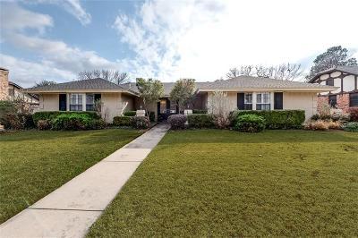 Bedford, Euless, Hurst Single Family Home For Sale: 329 Mayfair Drive