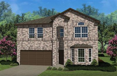 Dallas, Fort Worth Single Family Home For Sale: 15732 Prairie Grass Lane