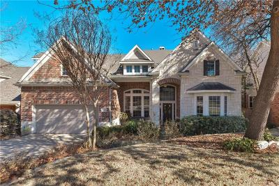 Grapevine Single Family Home For Sale: 932 Fall Creek