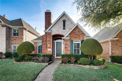 Single Family Home Active Option Contract: 18267 Meandering Way