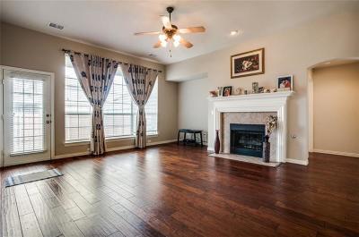 Lakewood Pointe, Lakewood Pointe Amd Single Family Home For Sale: 7609 Kallan Drive