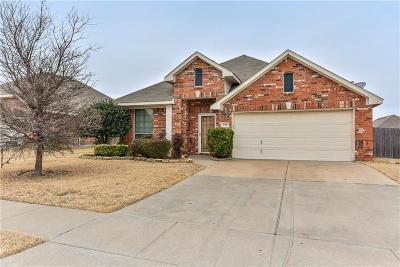 Mansfield Single Family Home For Sale: 930 Remington Ranch Road