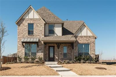 Frisco Single Family Home For Sale: 16321 Creek Plum