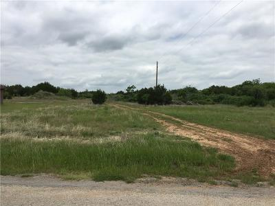 Hood County Residential Lots & Land For Sale: 1730 Rockview Drive