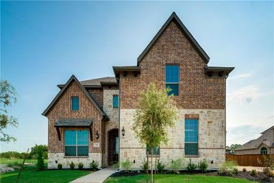 Rockwall Single Family Home For Sale: 1001 Foxhall Drive