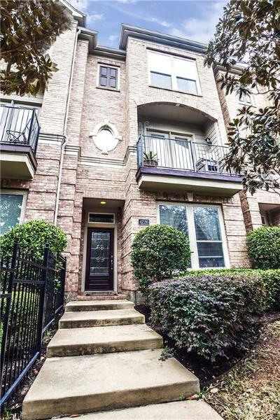 Townhouse For Sale: 4236 Holland Avenue