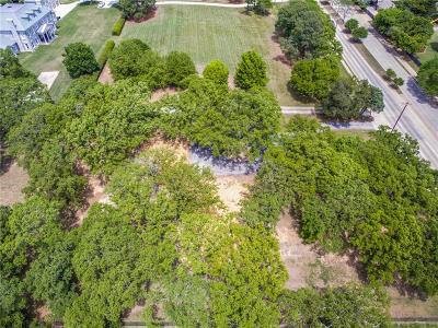 Colleyville Residential Lots & Land For Sale: 6260 Pool Road