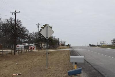 Alvarado Single Family Home For Sale: 5721 E Highway 67