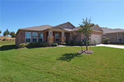 Frisco Single Family Home For Sale: 6460 Cherry Hills Drive