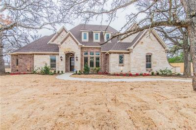 Arlington Single Family Home For Sale: 5308 J R Hawkins Road