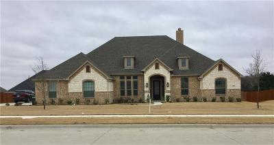 Ovilla Single Family Home For Sale: 3540 Bryson Manor Drive