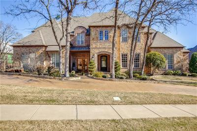 Southlake Single Family Home For Sale: 1313 Fanning Street