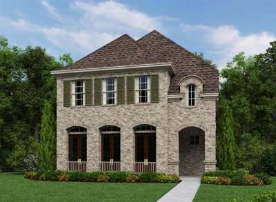McKinney Single Family Home For Sale: 6817 Royal View Drive