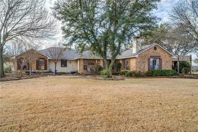 Celina Single Family Home For Sale: 1541 E Sunset Boulevard