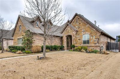 North Richland Hills Single Family Home Active Option Contract: 8304 Johns Way