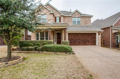 Dallas Single Family Home For Sale: 11305 Dinsdale Drive