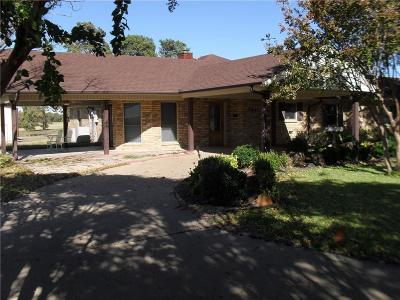 Canton Single Family Home For Sale: 2641 Fm 16