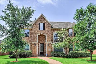 Frisco Single Family Home For Sale: 771 Seymour Drive