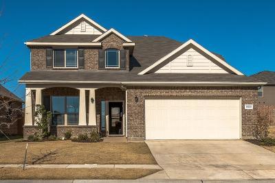Prosper Single Family Home For Sale: 16501 Stillhouse Hollow Court