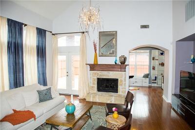 Plano Single Family Home For Sale: 7712 Mapleridge Drive