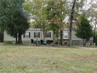 Fairfield Single Family Home For Sale: 107 Fcr 538