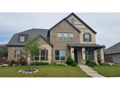 Frisco Residential Lease For Lease: 15588 Booker Trail