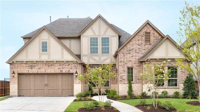 Frisco Single Family Home For Sale: 1726 Coralbead Road