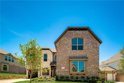 Sachse Single Family Home For Sale: 8107 Fenwick Court