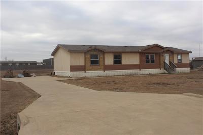 Waxahachie Single Family Home For Sale: 121 Falcon Ridge Drive
