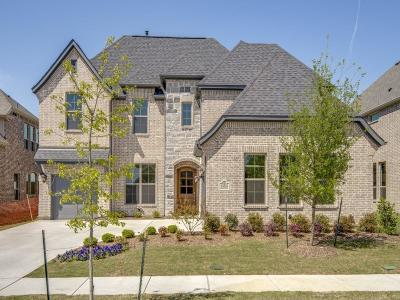 Frisco Single Family Home For Sale: 13028 Brokers Tip Lane
