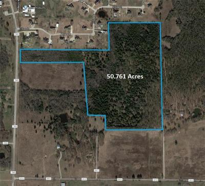 Caddo Mills Residential Lots & Land For Sale: 6159 Fm 1565