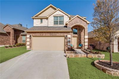 Collin County Single Family Home For Sale: 9908 Moccasin Creek Lane