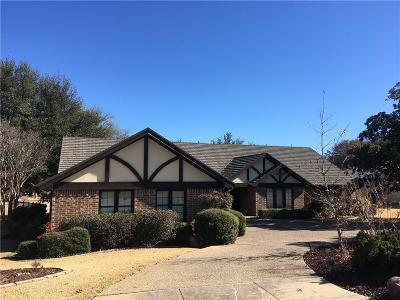 Single Family Home For Sale: 4383 Capra Way